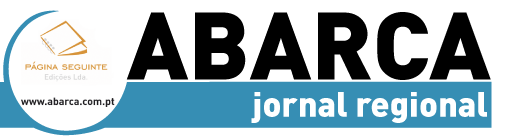 logotipo de Jornal Abarca